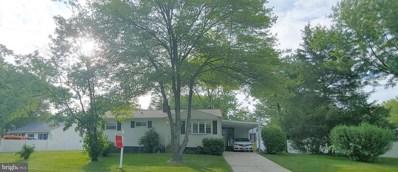 537 Rita Drive, Odenton, MD 21113 - #: MDAA402150