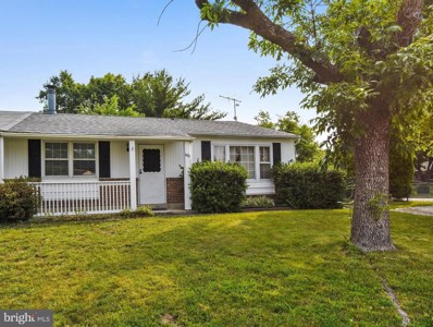 1073 Vena Lane, Pasadena, MD 21122 - #: MDAA402164