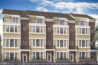 804 Francis Harris Place, Annapolis, MD 21401 - #: MDAA402300