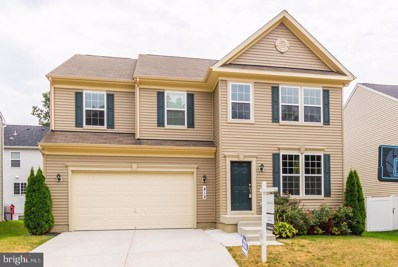 412 Saint Martins Choice Lane, Severna Park, MD 21146 - #: MDAA402346