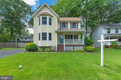 1305 Hawthorne Street, Shady Side, MD 20764 - #: MDAA402432