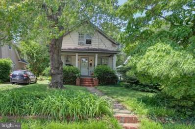 203 Melvin Avenue, Annapolis, MD 21401 - #: MDAA402496