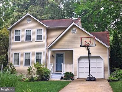 3239 Blackwalnut Drive, Annapolis, MD 21403 - #: MDAA402514