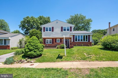 433 Sudbury Road, Linthicum Heights, MD 21090 - #: MDAA402528