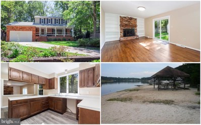641 Echo Cove Drive, Crownsville, MD 21032 - #: MDAA402546
