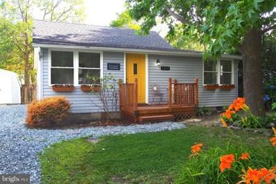 1223 Pine Avenue, Shady Side, MD 20764 - #: MDAA402550