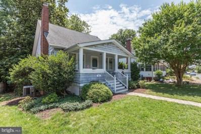 1411 Poplar Avenue, Annapolis, MD 21401 - #: MDAA402584