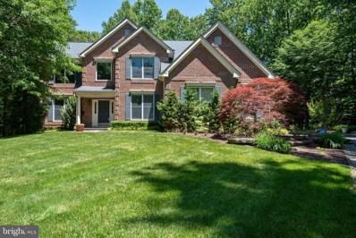 1502 Habersham Place, Crownsville, MD 21032 - #: MDAA402606