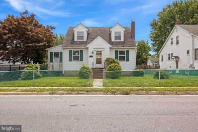 303 Seward Avenue, Baltimore, MD 21225 - #: MDAA402656