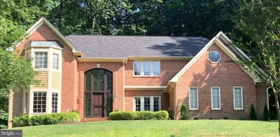 1617 John Ross Lane, Crownsville, MD 21032 - #: MDAA402674