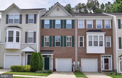 617 Trout Run Court, Odenton, MD 21113 - #: MDAA402814