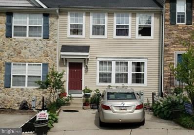 3534 Fisher Hill Road, Laurel, MD 20724 - #: MDAA402858