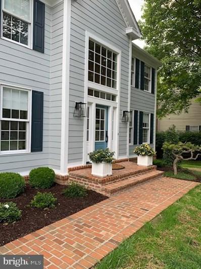 1205 Thomas Point Court, Annapolis, MD 21403 - #: MDAA402950
