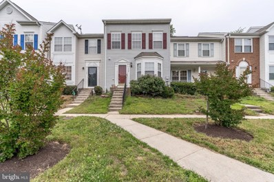 1724 Carriage Lamp Court, Severn, MD 21144 - #: MDAA402952