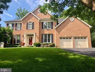 3510 Monarch Drive, Edgewater, MD 21037 - #: MDAA402962