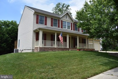 2307 Apricot Arbor Place, Odenton, MD 21113 - #: MDAA402974