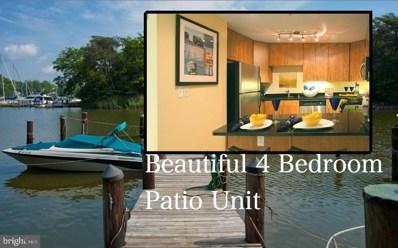 1140 Cove Road UNIT 101, Annapolis, MD 21403 - MLS#: MDAA402994