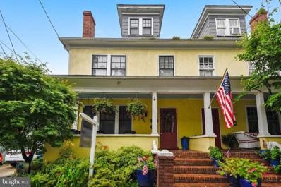 145 Prince George Street, Annapolis, MD 21401 - #: MDAA403178
