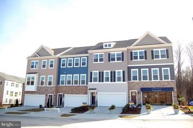 2917 Davis Ridge Courts, Hanover, MD 21076 - #: MDAA403210