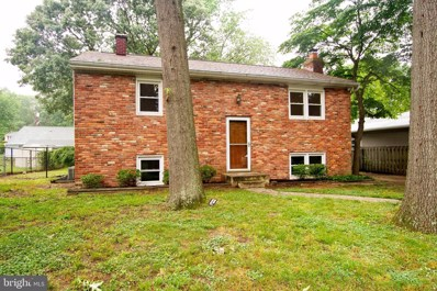 224 12TH Street, Pasadena, MD 21122 - #: MDAA403244
