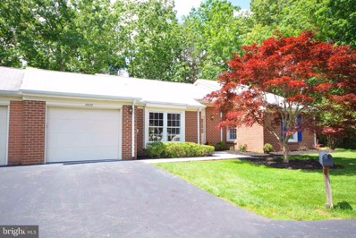 2632 Quiet Water Cove, Annapolis, MD 21401 - #: MDAA403268