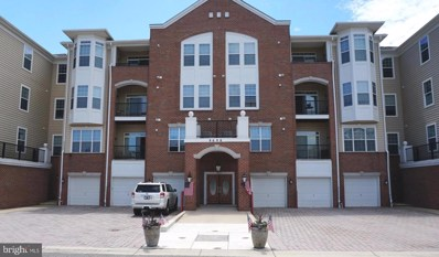 8608 Wandering Fox Trail UNIT 206, Odenton, MD 21113 - #: MDAA403304