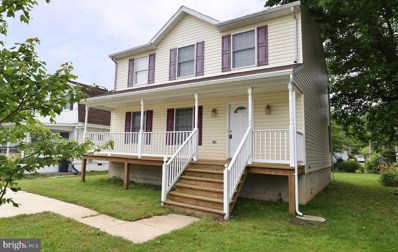 1203 Bay View Avenue, Shady Side, MD 20764 - #: MDAA403384