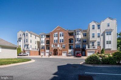8615 Wandering Fox Trail UNIT 106, Odenton, MD 21113 - #: MDAA403388