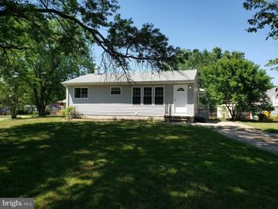 100 Oak Spring Drive, Glen Burnie, MD 21060 - #: MDAA403478