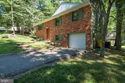 1044 Oak Tree Lane, Annapolis, MD 21409 - #: MDAA403580
