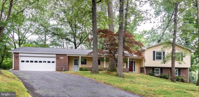 377 Grinstead Road, Severna Park, MD 21146 - #: MDAA403662