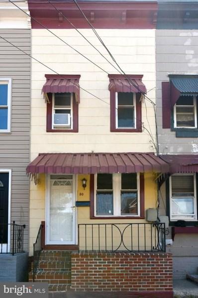 50 Pleasant Street, Annapolis, MD 21401 - MLS#: MDAA403722