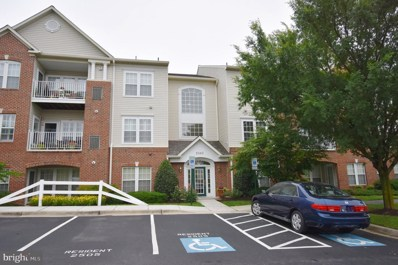 2505 Amber Orchard Court W UNIT 101, Odenton, MD 21113 - #: MDAA403768