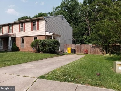 8227 Lexington Drive, Severn, MD 21144 - #: MDAA403858