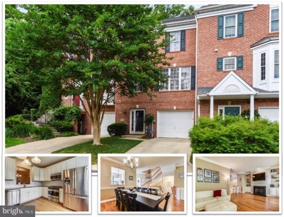 702 Rusack Court, Arnold, MD 21012 - #: MDAA403910