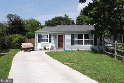 8280 Sebring Court, Severn, MD 21144 - #: MDAA403926