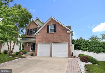 619 Crawfords Ridge Road, Odenton, MD 21113 - #: MDAA403992