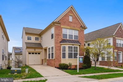 1891 Scaffold Way, Odenton, MD 21113 - #: MDAA404004
