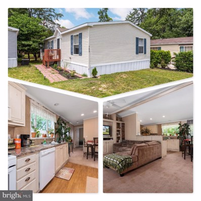 142 Chesapeake Mobile Court, Hanover, MD 21076 - #: MDAA404054