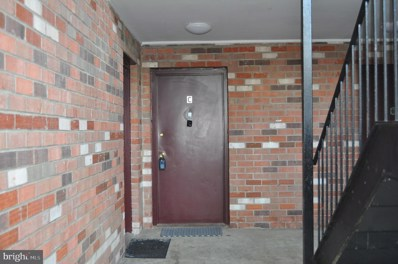 208 Victor Parkway UNIT C, Annapolis, MD 21403 - #: MDAA404104