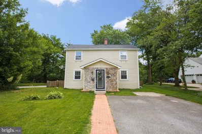 117 Sweetser Road, Linthicum, MD 21090 - #: MDAA404132