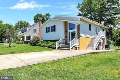 302 N Linden Avenue, Annapolis, MD 21401 - #: MDAA404166