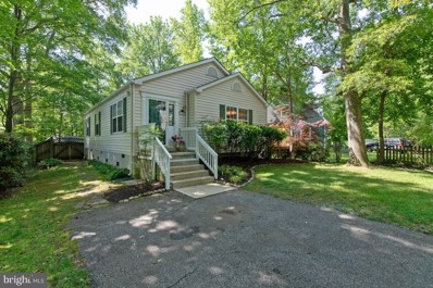 1249 Creek Drive, Annapolis, MD 21403 - #: MDAA404168