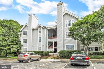 600 Moonglow Road UNIT 103, Odenton, MD 21113 - #: MDAA404176