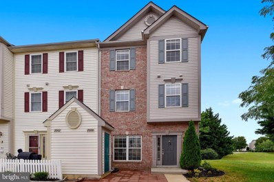 2000 Cramer Point Court, Odenton, MD 21113 - #: MDAA404270