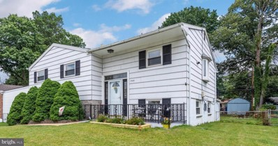 7215 Crown Road, Glen Burnie, MD 21060 - #: MDAA404284