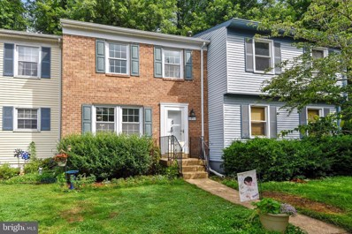 1632 Mount Airy Court, Crofton, MD 21114 - #: MDAA404376