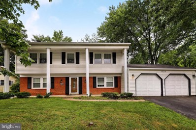 1727 Tarrytown Avenue, Crofton, MD 21114 - #: MDAA404516