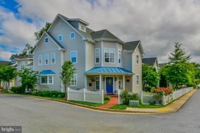 824 Bay Ridge Avenue, Annapolis, MD 21403 - #: MDAA404686