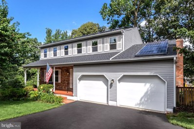 956 Seahorse Court, Annapolis, MD 21409 - #: MDAA404688